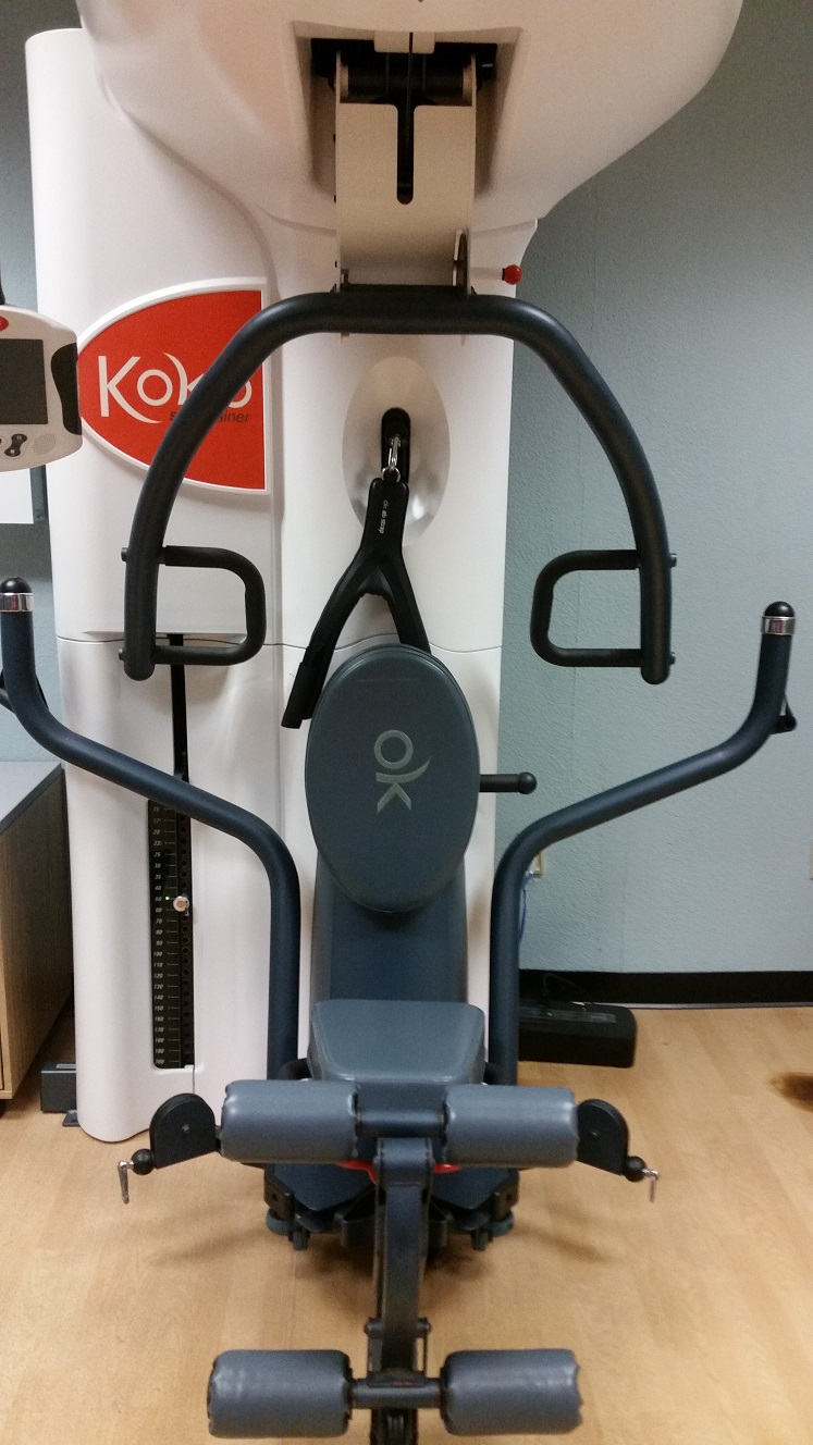 Koko Smarttrainer Image