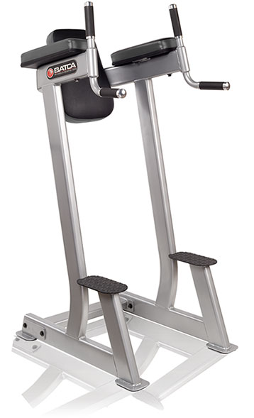 Batca FZ-9 Vertical Knee Raise/Dip Image