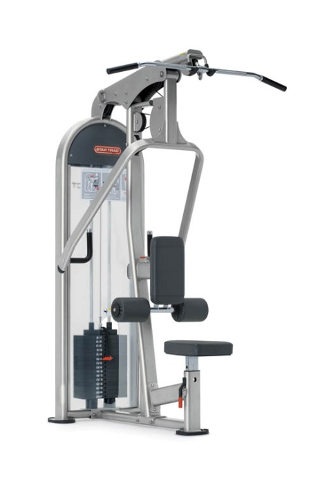 Star Trac Instinct Dual Lat Pulldown/Low Row Image