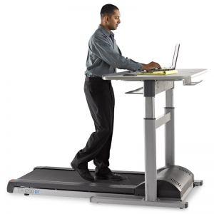 LifeSpan TR1200-DT7 Treadmill Desk Image
