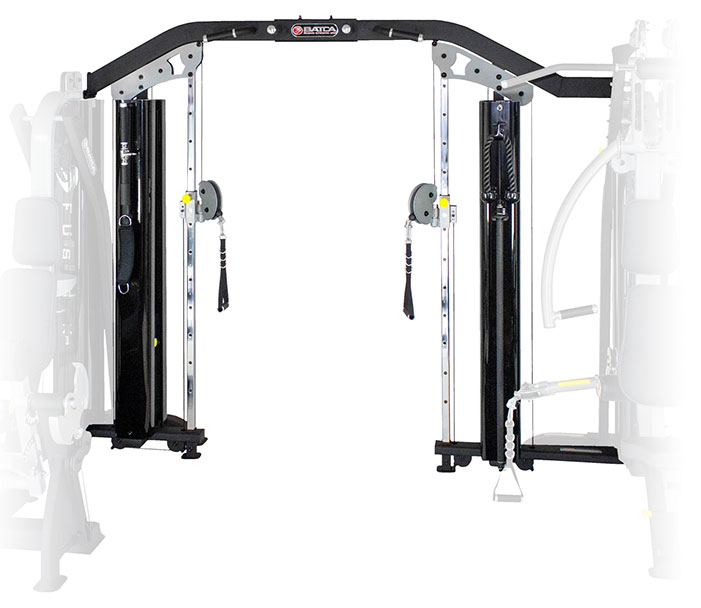 Batca FZ-5 Functional Trainer Image