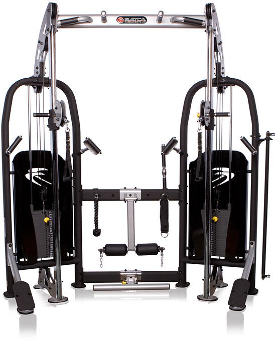 Batca Free Trainer Image