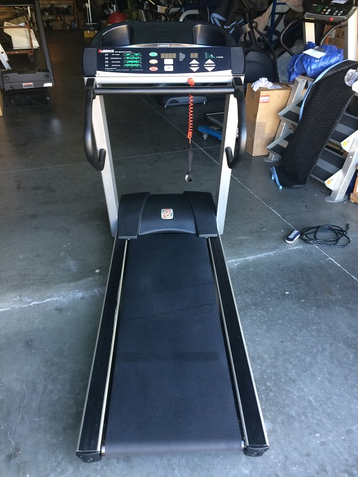 Landice L7 Treadmill Pro Sports Trainer Image