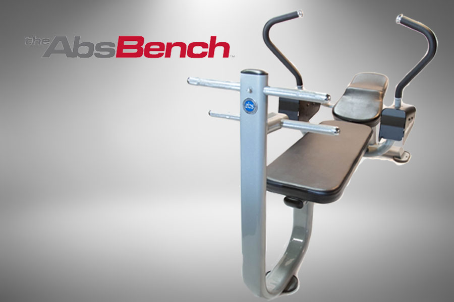 ABS COMPANY ABS7003 Ab Bench Image