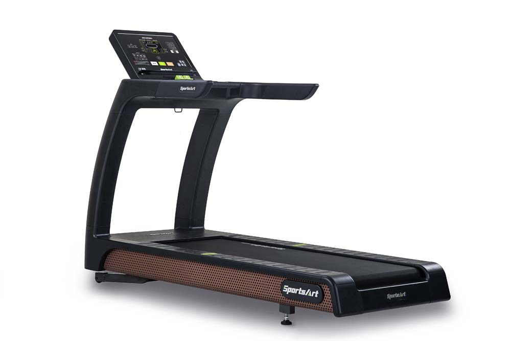 T656 Treadmill Image