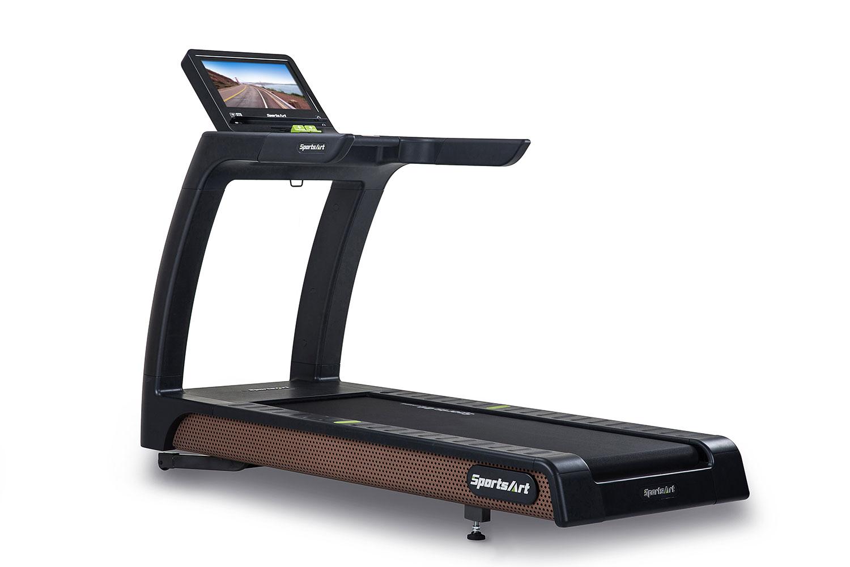 T656-19 Treadmill Image